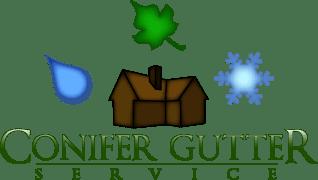 Conifer Gutter Service Logo